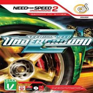 بازی Need For Speed Underground 2 مخصوص PC